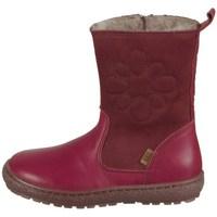 Schoenen Kinderen Laarzen Bisgaard 61056219802 Bordeaux