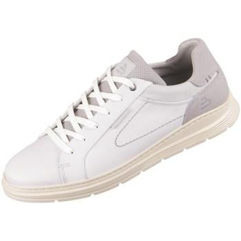 Schoenen Heren Lage sneakers Bullboxer 895K20968AWHLGSU00 Blanc, Gris