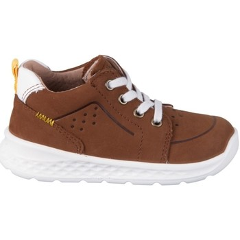 Schoenen Kinderen Laarzen Superfit Breeze Marron