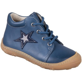 Schoenen Kinderen Laarzen Ricosta Romy Bleu