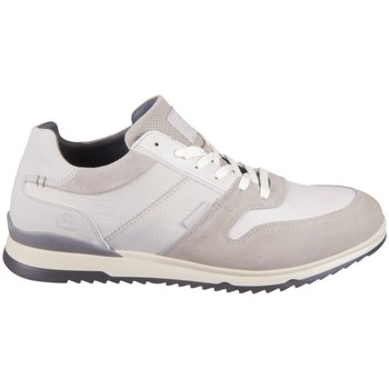 Schoenen Heren Lage sneakers Bullboxer 890K20951AWHLGSU00 Blanc, Beige