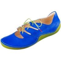 Schoenen Dames Lage sneakers Think Kapsl Bleu