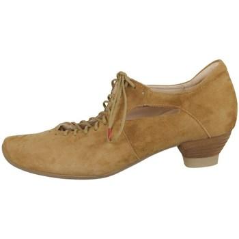 Schoenen Dames Low boots Think 0862555500 Beige
