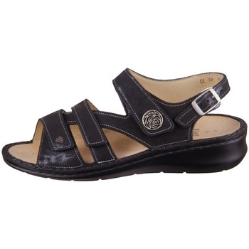 Schoenen Dames Sandalen / Open schoenen Finn Comfort Vestone Noir