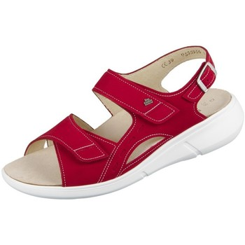 Schoenen Dames Sandalen / Open schoenen Finn Comfort Suva Rouge