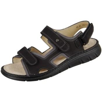 Schoenen Heren Sandalen / Open schoenen Finn Comfort Wanaka Noir
