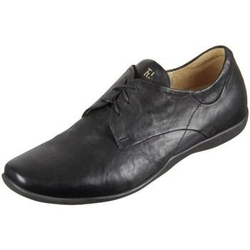 Schoenen Heren Lage sneakers Think Stone Noir