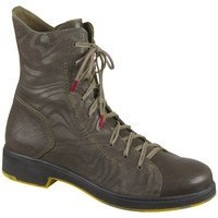 Schoenen Dames Hoge sneakers Think Cogita Marron