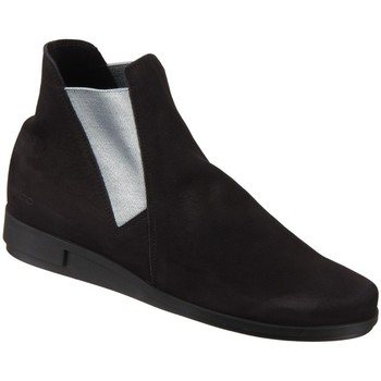 Schoenen Dames Laarzen Arche DAYLYS Noir