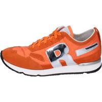 Schoenen Dames Lage sneakers Rucoline BH534 Orange