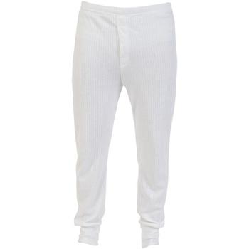 Ondergoed Meisjes Panty's/Kousen Absolute Apparel  Wit