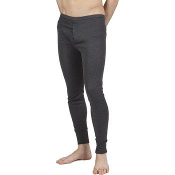 Ondergoed Meisjes Panty's/Kousen Universal Textiles  Houtskool