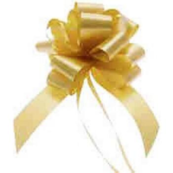 Wonen Feestelijke decoraties Apac SG11726 Goud