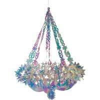 Wonen Feestelijke decoraties Christmas Shop RW5119 Holografisch