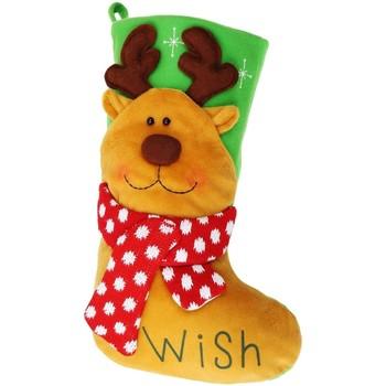 Wonen Feestelijke decoraties Christmas Shop RW3412 Rendieren