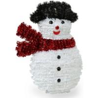 Wonen Feestelijke decoraties Christmas Shop RW3831 Sneeuwman