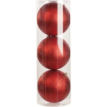 Wonen Feestelijke decoraties Christmas Shop RW5096 Rood