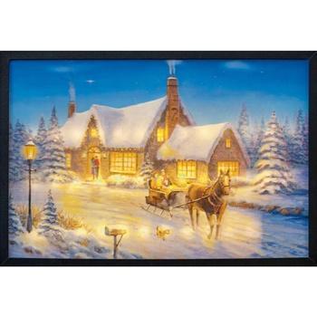 Wonen Feestelijke decoraties Christmas Shop RW5112 Meerkleurig