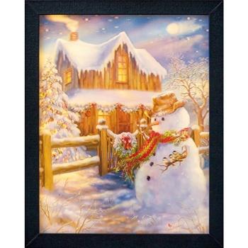 Wonen Feestelijke decoraties Christmas Shop RW5113 Meerkleurig
