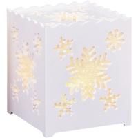 Wonen Tafellampen Christmas Shop RW5860 Sneeuwvlokje