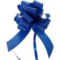 Wonen Feestelijke decoraties Apac SG5014 Koningsblauw
