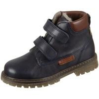 Schoenen Kinderen Laarzen Bisgaard 60329219606 Graphite