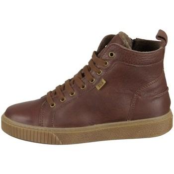 Schoenen Kinderen Hoge sneakers Bisgaard 61806219306 Marron