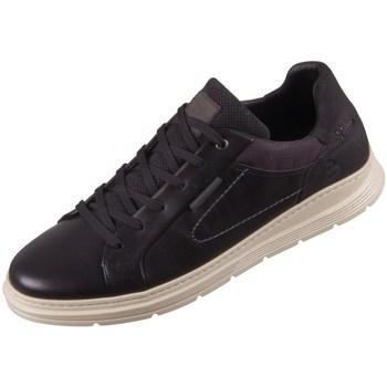Schoenen Heren Lage sneakers Bullboxer 895K20968ABLCKSU10 Marron