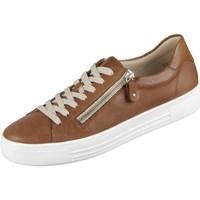 Schoenen Dames Lage sneakers Remonte Dorndorf D090324 Marron