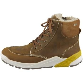 Schoenen Kinderen Hoge sneakers Lurchi Ruben Marron