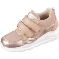 Schoenen Kinderen Lage sneakers Bisgaard 407291211637 Doré, Beige