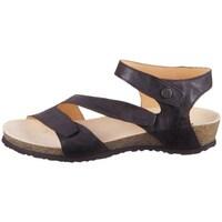 Schoenen Dames Sandalen / Open schoenen Think Dumia Marron