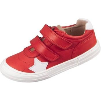 Schoenen Kinderen Lage sneakers Bisgaard 403531211919 Rouge