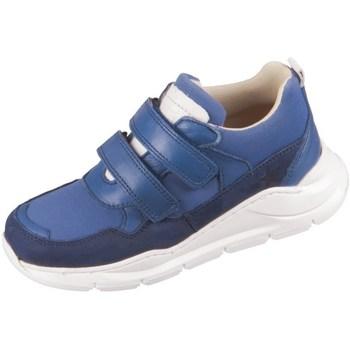 Schoenen Kinderen Lage sneakers Bisgaard 407291211421 Bleu
