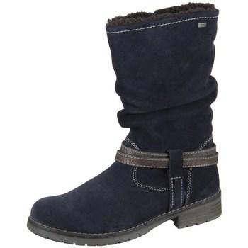 Schoenen Kinderen Hoge laarzen Lurchi Lia Noir