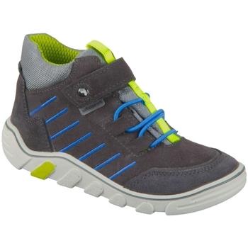 Schoenen Kinderen Laarzen Ricosta Jake Gris