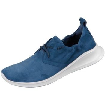 Schoenen Dames Lage sneakers Think 06860818900 Bleu marine