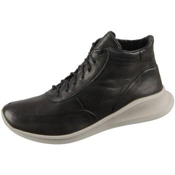 Schoenen Dames Laarzen Think Waiv Noir