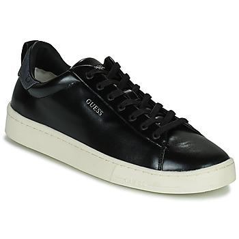 Schoenen Lage sneakers Guess VICE Zwart