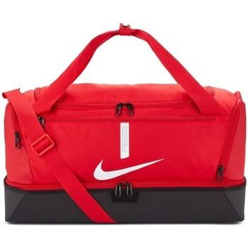 Tassen Sporttas Nike Academy Team Hardcase Rouge