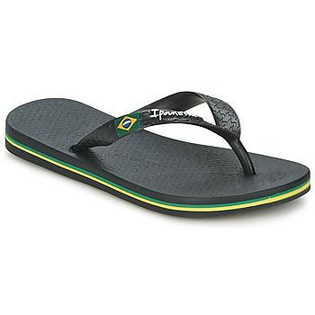 Schoenen Kinderen Slippers Ipanema CLASSICA BRASIL II KIDS Zwart