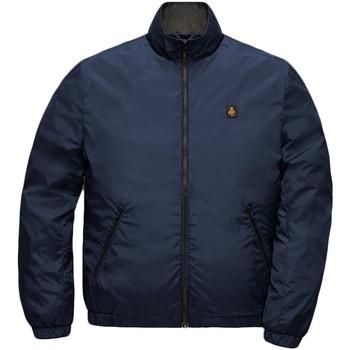 Textiel Heren Wind jackets Refrigiwear RM0G99400NY0195 Blauw