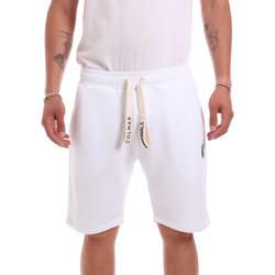Textiel Heren Korte broeken / Bermuda's Colmar 8299 2SH Wit