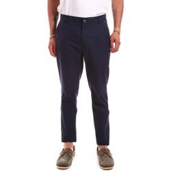 Textiel Heren Broeken / Pantalons Colmar 0505W 8RR Blauw