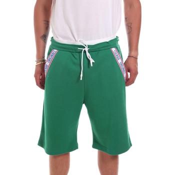 Textiel Heren Korte broeken / Bermuda's Colmar 8261 5TK Groen