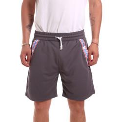 Textiel Heren Korte broeken / Bermuda's Colmar 8259 6TH Grijs