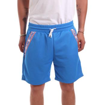 Textiel Heren Korte broeken / Bermuda's Colmar 8259 6TH Blauw