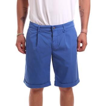 Textiel Heren Korte broeken / Bermuda's Colmar 0865T 8SP Blauw
