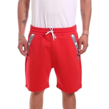 Textiel Heren Korte broeken / Bermuda's Colmar 8259 5TK Rood