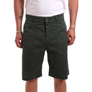 Textiel Heren Korte broeken / Bermuda's Colmar 0871T 7TR Groen